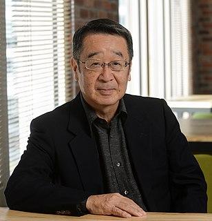 Yoshihisa Yamamoto (scientist) Japanese applied physicist (born 1950)