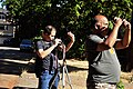 Photographing the eclipse 02.jpg
