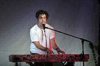 Ukrainian pianist