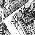 Pianta del buonsignori, dettaglio 057 san friano monastero (primo monastero di san frediano).jpg