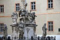 Piaristenkirche Maria Treu Wien 2014 27 Mariensäule.jpg