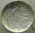 Piatto d'argento da drevnie komi-permyaki, V-VIII sec..JPG