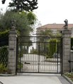 Pickfair, a 56 acre estate in the city of Beverly Hills, California LCCN2013632133.tif