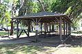Picnic shelter, Georgia Veterans State Park.JPG