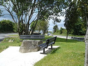 Killygordon - A picnic site in Killygordon.