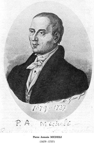 Pier Antonio Micheli - Image: Pier Antonio Micheli