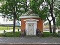 Pietari-Paavalin ortodoksisen kirkon muistokappeli Hamina.jpg