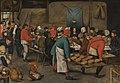 Pieter Breughel the Younger - The Wedding Feast.jpg