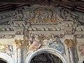 Pieve di marti, interno, affreschi di anton domenico bamberini 05.JPG