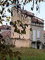 """Pigeonnier """"Pied de Mulet"""" dans le village.JPG"""