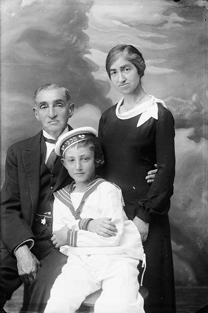 משפחת כהן הניג