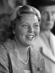 op welke datum is koningin beatrix jarig Beatrix der Nederlanden   Wikipedia op welke datum is koningin beatrix jarig