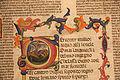 Pisa e firenze, commedia di dante, episodi del purgatorio, 1390 circa poi 1420-25, c.s. 204, c. 95v, 09.JPG