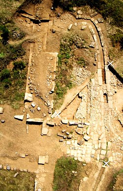 Pistiros - main excavation area.jpg