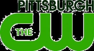 WPCW - Image: Pitt The CW