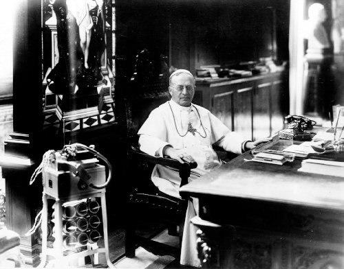 Pius xi 1