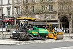 Place de la République (Paris), réaménagement, 2012-04-05 12.jpg
