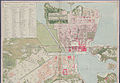 Plan Charta öfver Helsingfors Stad Utvisande så väl dess ännu varande gamla Qvarter och Gator som äfven den nya af Hans Kejserliga Majestät i Nåder approberade Reglering 1.jpg