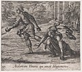 Plate 97- Hippomenes Winning the Race with Atalanta (Atalantam Veneris ope vincit Hippomenes), from Ovid's 'Metamorphoses' MET DP866550.jpg