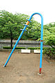 Playground in along Sotobori River 06.jpg