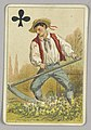 Playing Card, Jack of Clubs, late 19th century (CH 18405345).jpg