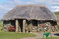 Please Pay Here, Skye Museum of Island Life, Kilmuir.jpg