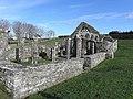 Plovan (29) Chapelle de Languidou 10.JPG