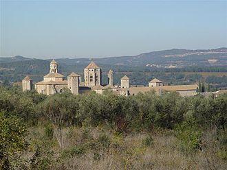 Poblet Monastery - Image: Poblet Monastery