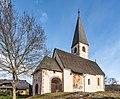 Poggersdorf Eiersdorf Filialkirche hl. Ruprecht SW-Ansicht 03012019 5809.jpg