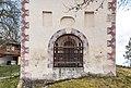 Poggersdorf Eiersdorf Filialkirche hl. Ruprecht bar. Vorhalle 03012019 5802.jpg