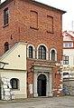 Poland-01667 - Remah Synagogue (31308068913).jpg