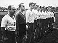 Poland national football team 1936 Yugoslavia.jpg