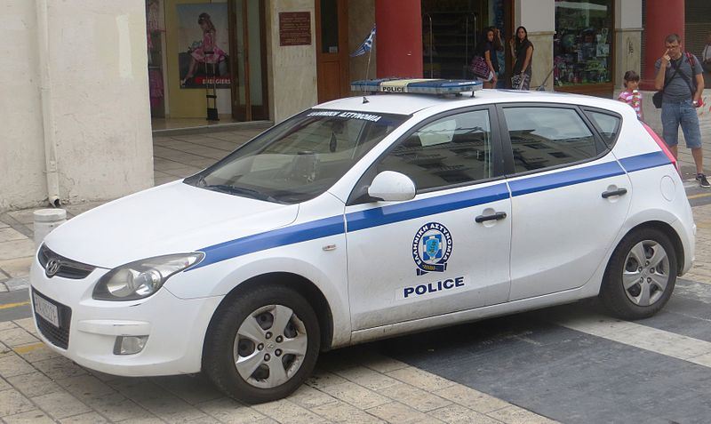 File:Police car in Greece 02.JPG
