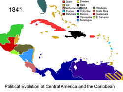Political Evolution of Central America and the Caribbean 1841 na.png