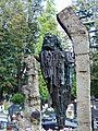 Pomnik Martyrologii Więźniów Oświęcimskich.jpg
