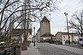 Ponts Couverts, Strasbourg, Alsace, France - panoramio.jpg