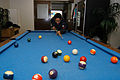 Pool game aboard USS Fort McHenry.jpg