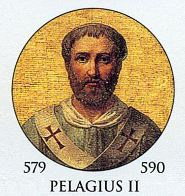 PopePelagiusII
