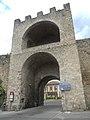 Porta d'Arci, Rieti, interno - 4.jpg