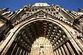Portaal van de Onze-Lieve-Vrouw Ten Poelkerk te Tienen - 372979 - onroerenderfgoed.jpg