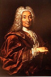 Pierre Fauchard French dentist (1679–1761)