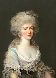 Princess Augusta Wilhelmine of Hesse-Darmstadt German princess