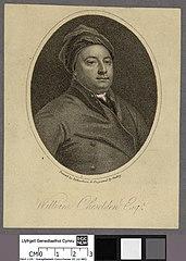 William Cheseldon Esqr