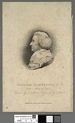 William Robertson, D.D