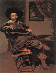 Portrait de Willem van Heythuysen
