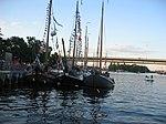 Postój tuż przy moście pontonowym (1006816836).jpg