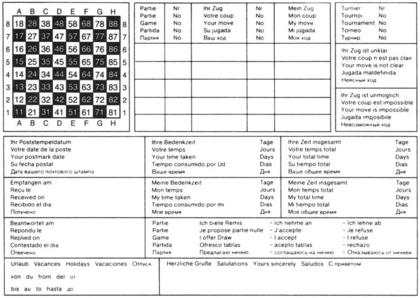 Correspondence chess - Wikipedia