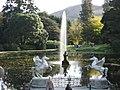 Powerscourt Gardens, Enniskerry - geograph.org.uk - 1096736.jpg