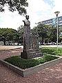 Praça Dom Sebastião em Porto Alegre 2014-12-15 1.JPG