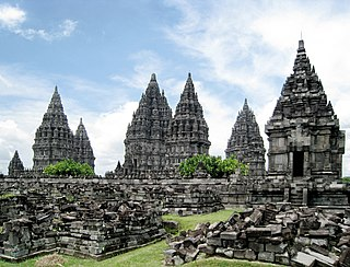 Cultural properties of Indonesia